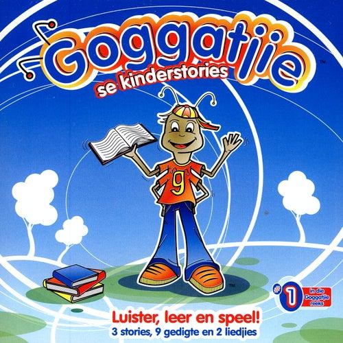 Goggatjie se Kinderstories by Various Artists