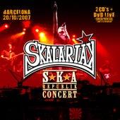 Ska-Republik Concert von Skalariak