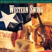 Western Swing by Jack Jezzro