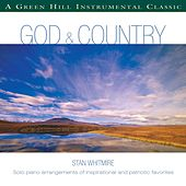 God & Country by Stan Whitmire