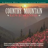 Country Mountain Love Songs de Craig Duncan