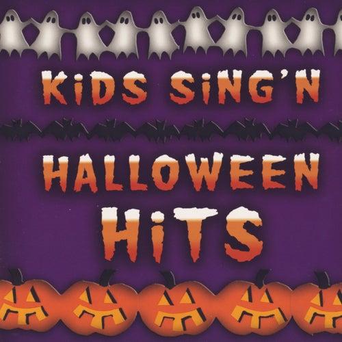 Kids Sing'n Halloween Hits by Kids Sing'n