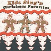Kids Sing'n Christmas Favorites by Kids Sing'n