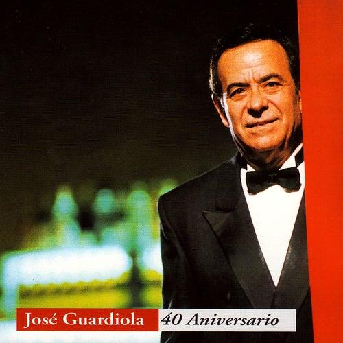 40 Aniversario by Various Artists