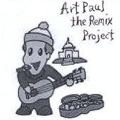 Art Paul (The Remix Project) by Art Paul Schlosser