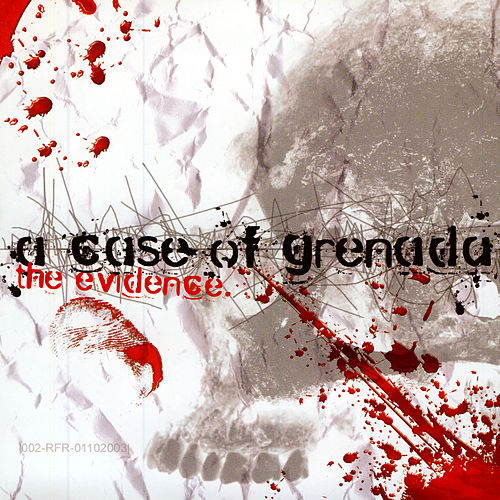 The Evidence by A Case Of Grenada