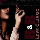 R&B Love Classics by Love Potion
