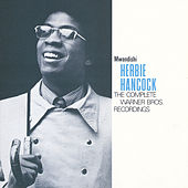 Mwandishi: The Complete Warner Bros. Recordings by Herbie Hancock