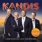 Liebesgrüße aus Dänemark von Kandis