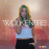 In all deinen Farben (Remixes) - EP von Wolkenfrei