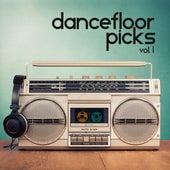 Dancefloor Picks, Vol. 1 van Various Artists