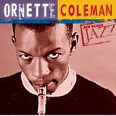 Ken Burns JAZZ Collection von Ornette Coleman
