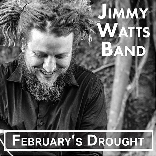 February's Drought by The Jimmy Watts Band