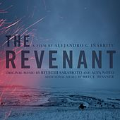 The Revenant (Original Motion Picture Soundtrack) by Alva Noto