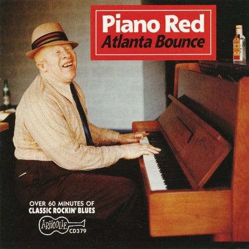 Atlanta Bounce by Piano Red