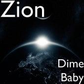 Dime Baby de Zion y Lennox