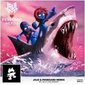 Get On Up (The Remixes) di Jauz
