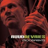 Moodprints van Ruud De Vries