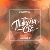 Mulheriu Clã, Vol. 2 de Various Artists