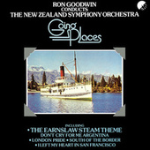 Going Places von New Zealand Symphony Orchestra