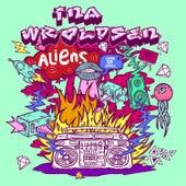 Aliens (her er jeg) by Ina Wroldsen