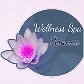 Wellness Spa Sounds - Ambient Music for Restful Sleep, Natural Deep Sleep, Sounds of Nature, Ambient Sounds for Inner Peace and Reduce Stress, Massage by S.P.A