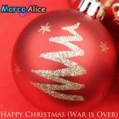 Happy Christmas (War is Over) de Marco