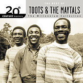 20th Century Masters: The Millennium Collection... by Toots and the Maytals