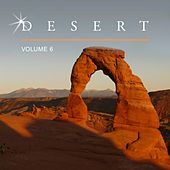 Desert, Vol. 6 di Various Artists