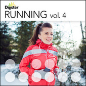 Digster Running (Vol. 4) by Various Artists