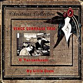 O' Tannenbaum - My Little Drum by Vince Guaraldi