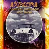 Explore by Original Dixieland Jazz Band