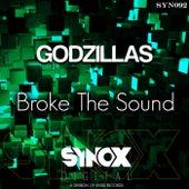 Broke The Sound by The Godzillas