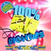 100% Eighties by Various Artists