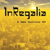 A New Horizon EP by InRegalia