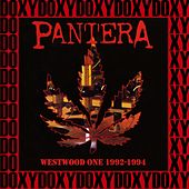 Westwood One, 1992, 1994 (Doxy Collection, Remastered, Live on Fm Broadcasting) by Pantera