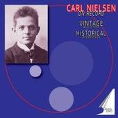 Carl Nielsen: Chamber Music de Various Artists