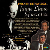 Paisaje Colombiano by Jaime Llano González