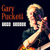 Gary Puckett: Time Pieces de Gary Puckett