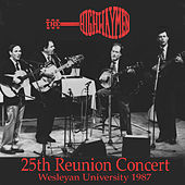 25th Reunion Concert de The Highwaymen