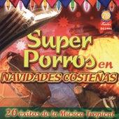 Super Porros en Navidades Costeñas de Various Artists
