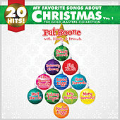 My Favorite Songs About Christmas, Vol. 1 de Various Artists