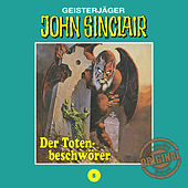 Tonstudio Braun, Folge 8: Der Totenbeschwörer von John Sinclair