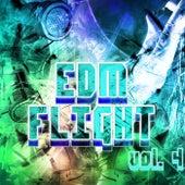 EDM Flight, Vol. 4 - EP by Various Artists