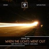 When The Lights Went Out de Steve Sai