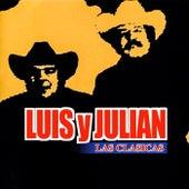 Las Clasicas de Luis Y Julian