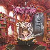 Brain Cleaner by Mortification