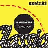 Teardrop by Planisphere