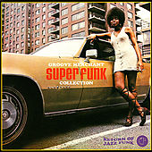 Groove Merchant Super Funk Collection - Return of Jazz Funk de Various Artists