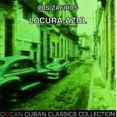 Locura Azul - Original Soundtrack by Los Zafiros